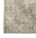 FRAAI Vintage vloerkleed - Dreams Creme/Zand