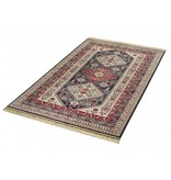 Mint Rugs Perzisch tapijt - Magic Cult blauw