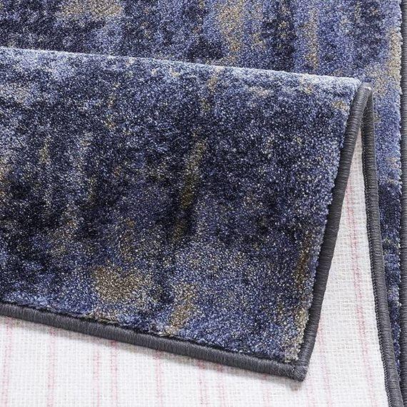 Mint Rugs Vintage vloerkleed - Golden Good Blauw
