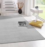 Hanse Home Vloerkleed laagpolig Fancy grijs