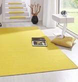 Hanse Home Vloerkleed laagpolig Fancy geel