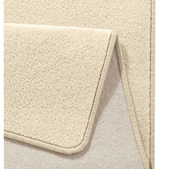 Hanse Home Laagpolig vloerkleed - Fancy beige