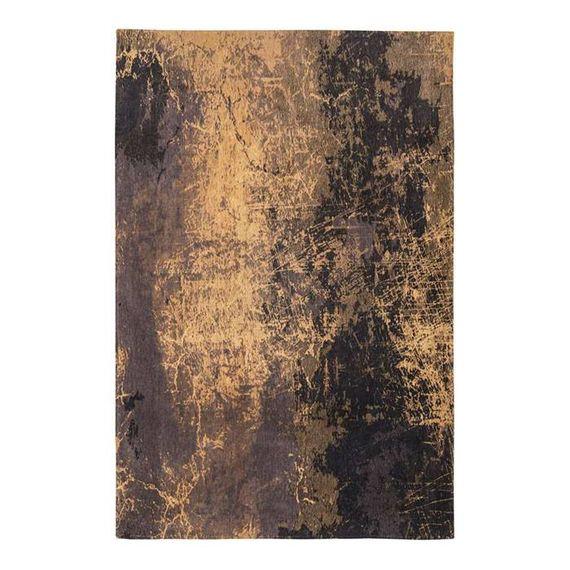 Louis de Poortere Vintage Vloerkleed - Mad Men Deep Mine 8618