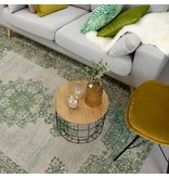 FRAAI Vintage vloerkleed - Dreams Groen
