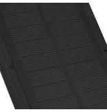 Solar Flat light - Kansas Zwart