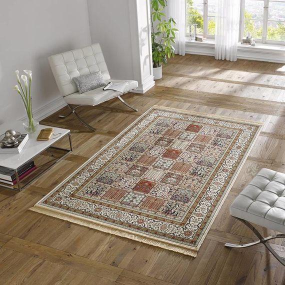 Mint Rugs Perzisch tapijt - Magic Precious creme