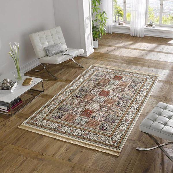 Perzisch tapijt - Magic Precious creme