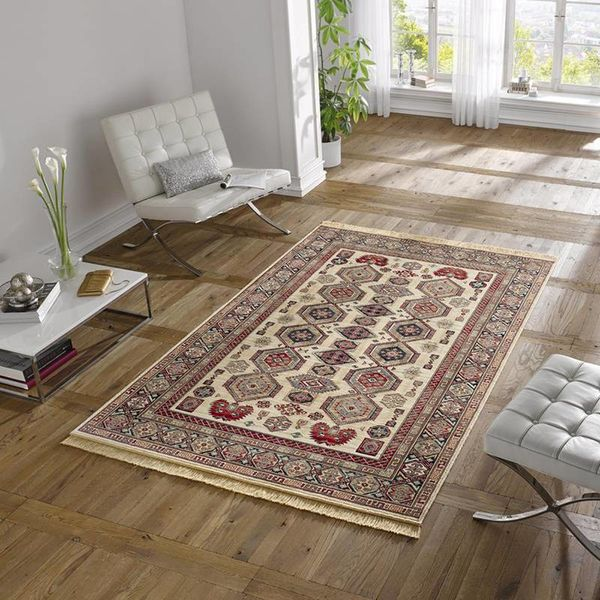 Mint Rugs Perzisch tapijt - Magic Gala creme