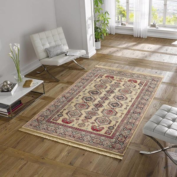 Mint Rugs Perzisch vloerkleed Magic - Gala beige