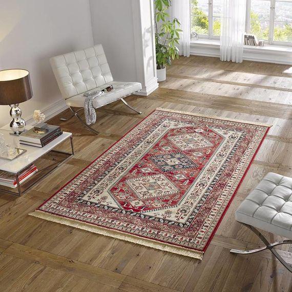 Mint Rugs Perzisch tapijt - Magic Cult rood