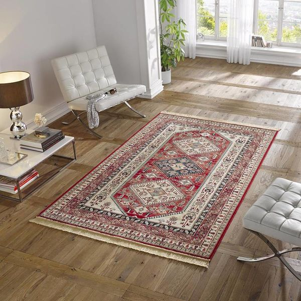 Mint Rugs Perzisch tapijt - Magic Cult rood