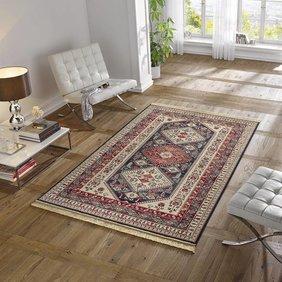 Mint Rugs Perzisch tapijt - Magic Cult blauw