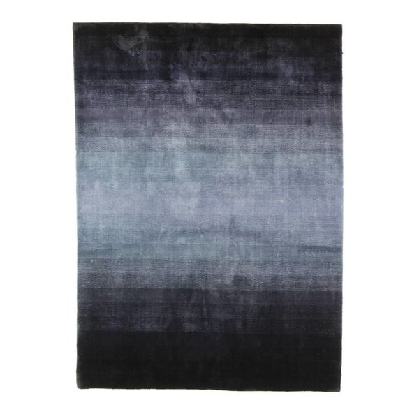 Modern vloerkleed - Varrayon Blauw