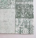 FRAAI Patchwork vloerkleed - Dreams Groen