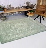 FRAAI Vintage vloerkleed - Wonder Oriental groen