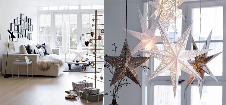 Moderne kerst trends 2018