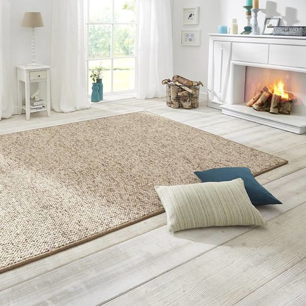 Mint Rugs Vloerkleed - Wolly Beige