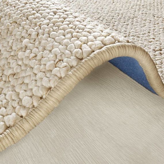 Mint Rugs Vloerkleed - Wolly Creme