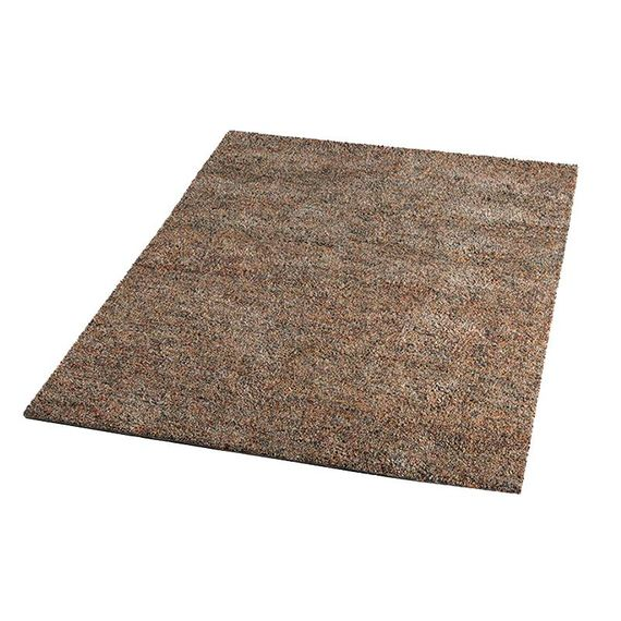 Brinker carpets Wollen vloerkleed  - Salsa 68 Rood/Beige