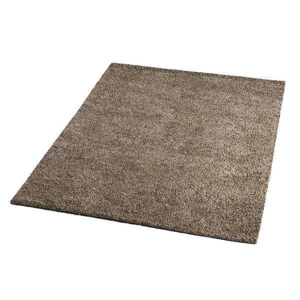 Brinker carpets Wollen vloerkleed - Salsa 59 Naturel