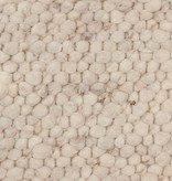 Brinker carpets Wollen vloerkleed - Marina 11 Beige