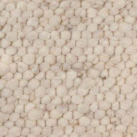 Brinker carpets Wollen vloerkleed - Marina 011 Beige