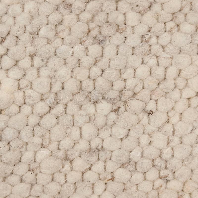 Wollen vloerkleed - Marina 11 Beige 200x250cm