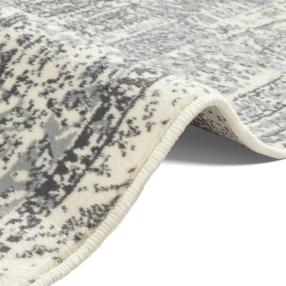 Hanse Home Vintage vloerkleed - Susa safira grijs/creme