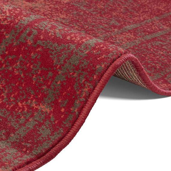Hanse Home Vintage vloerkleed - Susa yuma rood