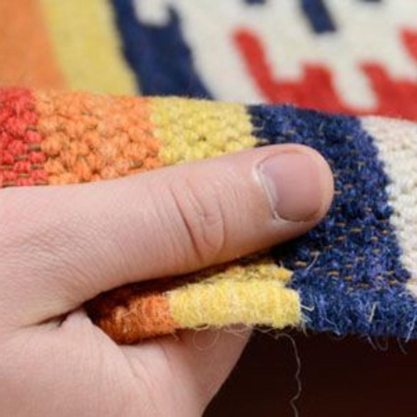 Wat is een Kelim vloerkleed?