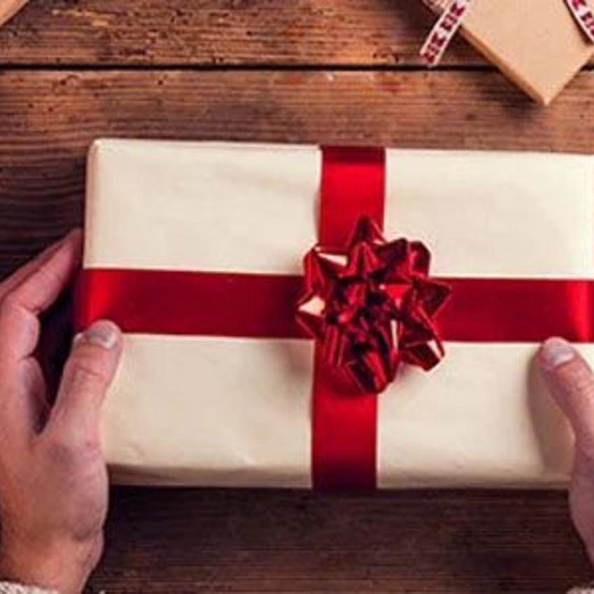 December cadeau maand