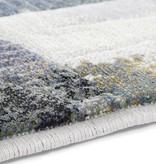ELLE DECORATION Modern Vloerkleed - Arty Meerkleurig Brush