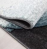 Adana Carpets Kindervloerkleed - Ann Olifant Blauw