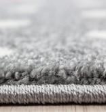 MoMo Carpets Kindervloerkleed - Eenhoorn Roze
