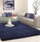 Hoogpolig vloerkleed - Life Blauw