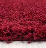 Hoogpolig vloerkleed - Life Rood