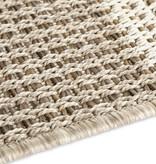 ELLE Decor Modern vloerkleed – Brave Bruin Laon