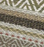 ELLE Decor Buitenvloerkleed – Bloom Terra/Groen Rodez