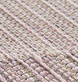 ELLE DECORATION Modern vloerkleed – Secret Rose Sevres