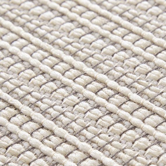 ELLE DECORATION Modern vloerkleed – Secret Creme/Beige Sevres