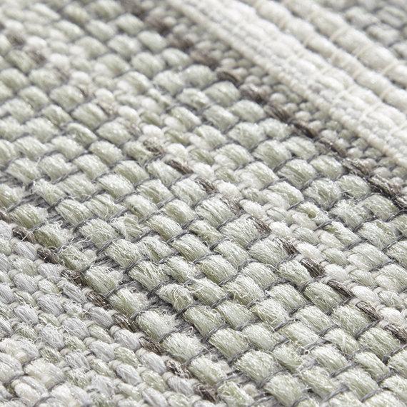 ELLE Decor Modern vloerkleed – Secret Groen/Creme Calais