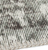 ELLE Decor Vintage vloerkleed – Pleasure Groen/Zwart Vertou