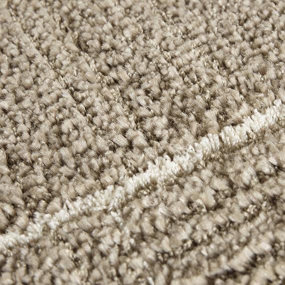 ELLE Decor Scandinavisch vloerkleed – Glow Beige Creme Castres