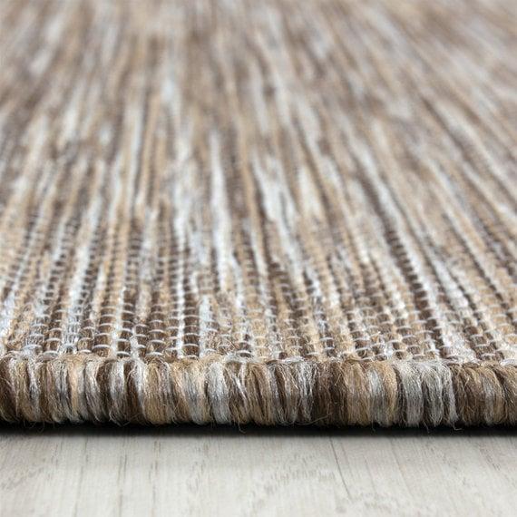 Adana Carpets Buitenkleed - Sunny Beige