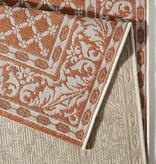 Bougari Buitenkleed - Royal Terracotta