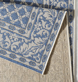 Bougari Vloerkleed - Royal Blauw