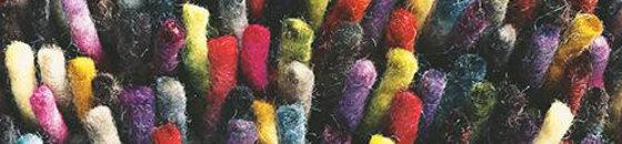 Kleur vloerkleed