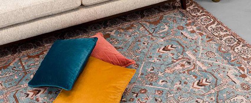 Woontrend: Perzische en Oosterse tapijten