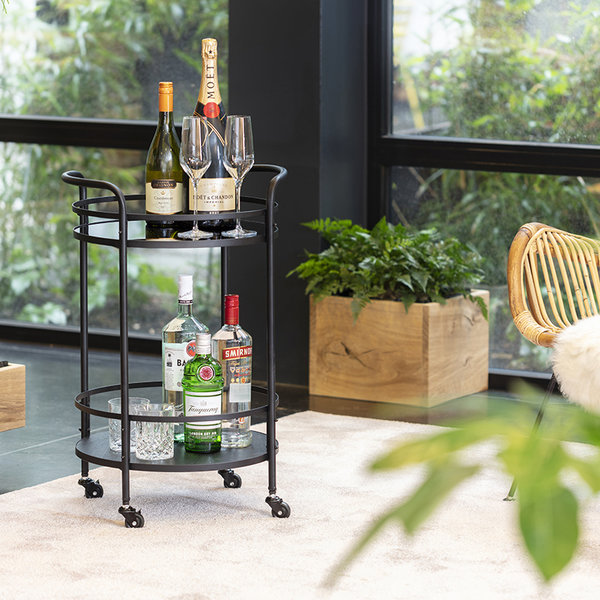 Lifa Living Trolley Hugo