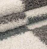Adana Carpets Hoogpolig vloerkleed - Gala Turquoise